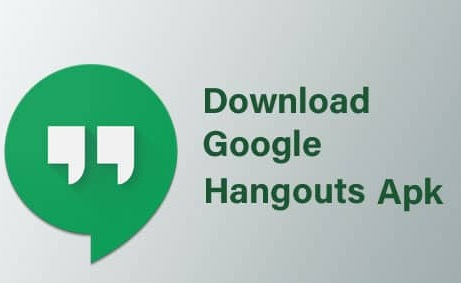 Hangouts for android download