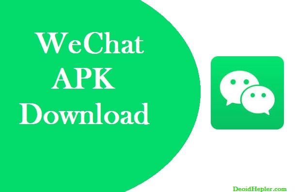 WeChat for android