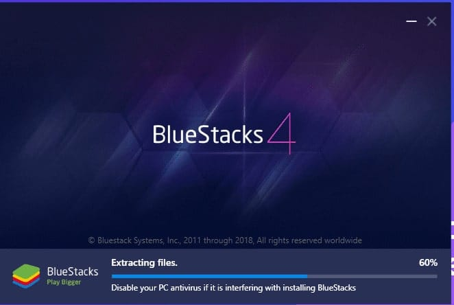 Blueestacks for windows and mac download