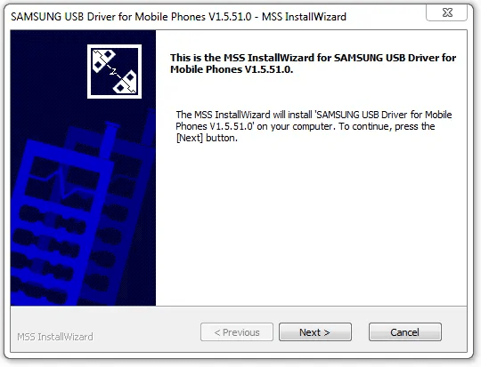 how to install usb drivers.