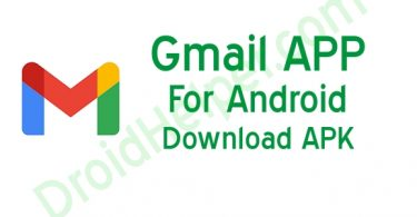 Gmai for android download